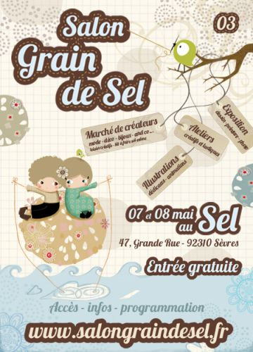 salon grain de sel