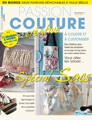 passion couture special sac hs 2