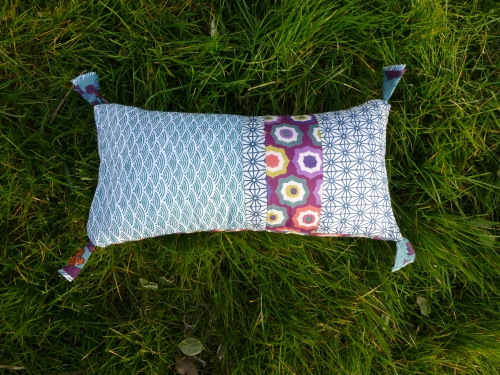 coussin baobab, diy coussin